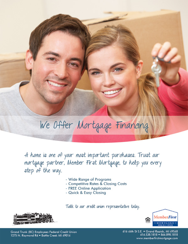 Member First Mortgage