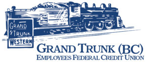 Grand Trunk Credit Union Logo