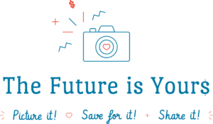 The Future Is Yours Youth Month banner