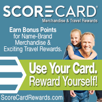 ScoreCard Rewards Image