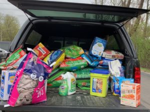 Animal Shelter Donations Photo